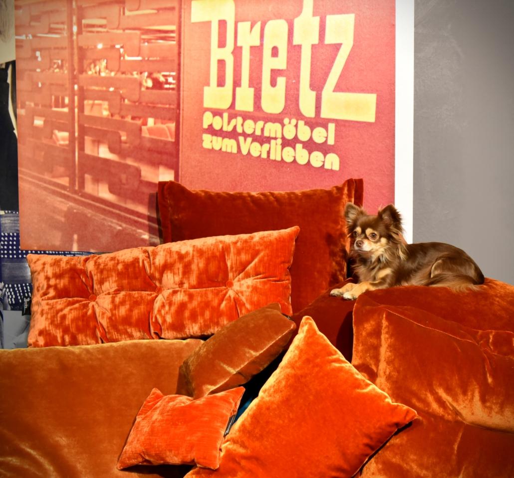 Bretz Flagshipstore Düsseldorf